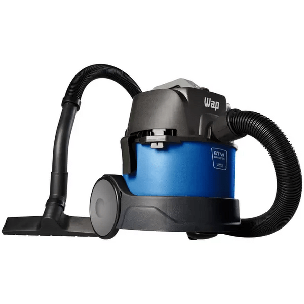 Aspirador de Pó e Água Gtw 1400W 220V - Wap