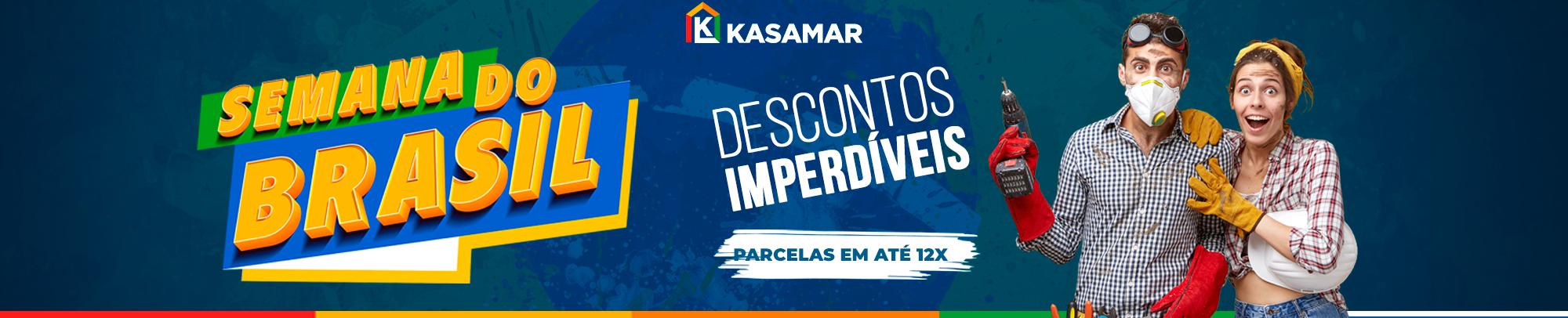 Semana do Brasil 03-09