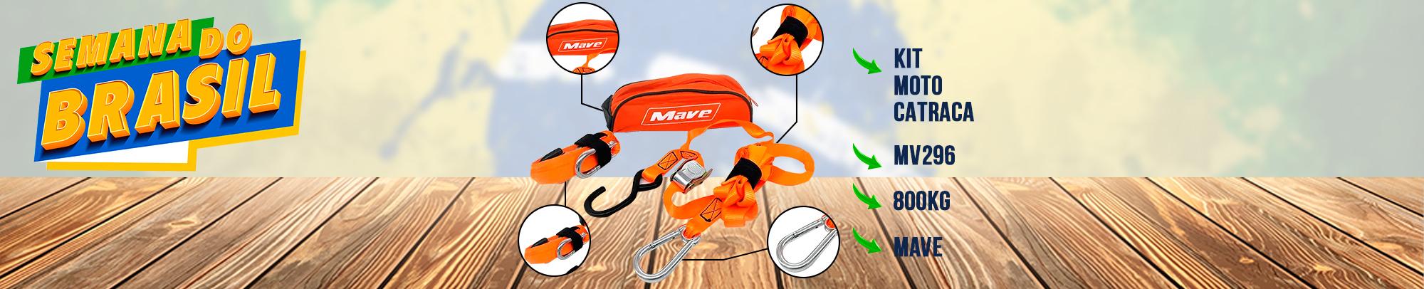 03-09 - Kit Moto Catraca