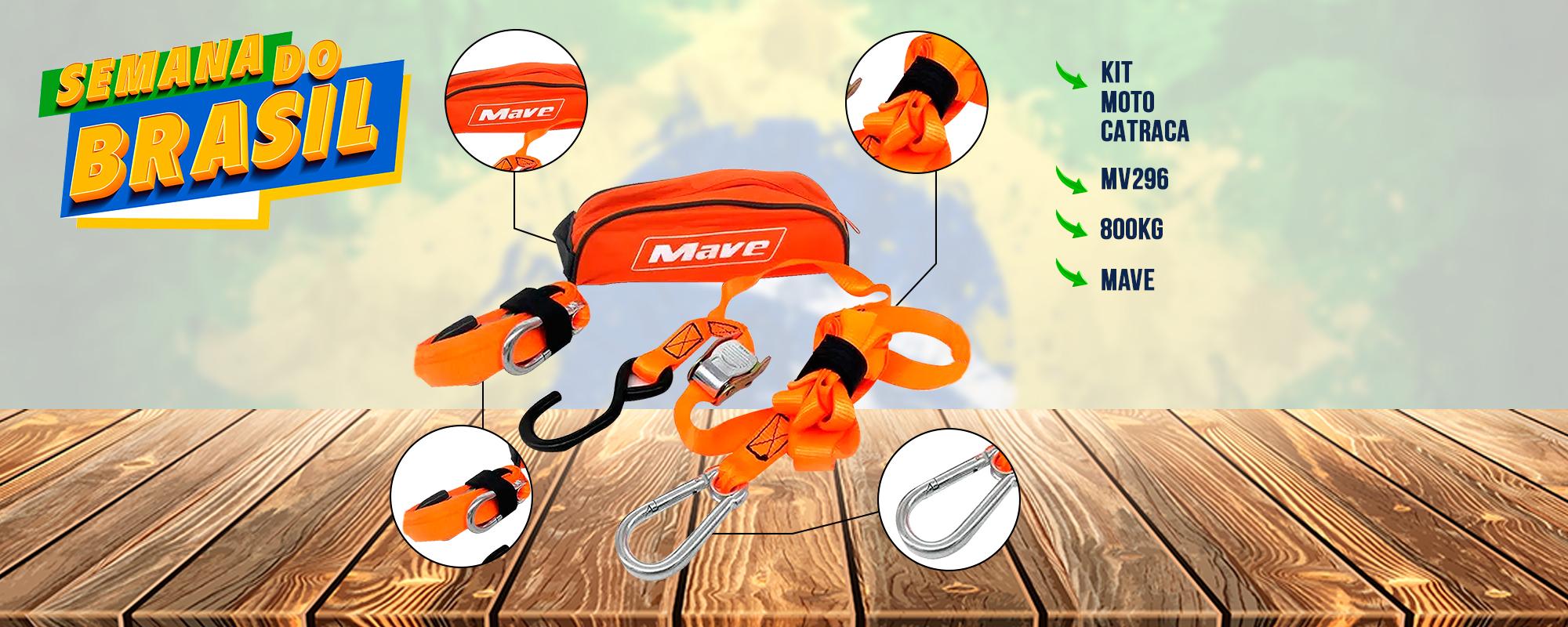 03-09- Kit Moto Catraca