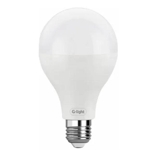 Lâmpada Led Bulbo A80 E27 20W 6500K Luz Branca - Glight