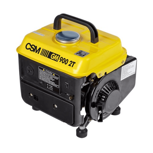 Gerador de Energia Gm900w Gasolina 2T 11 Kva 110V - Csm